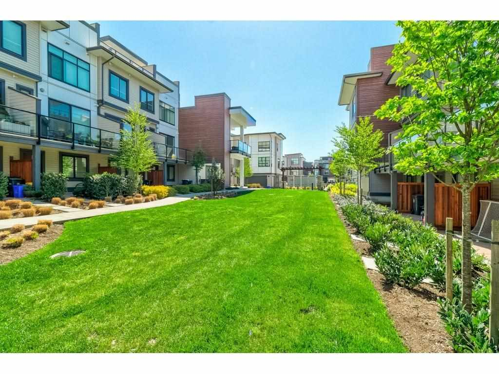 7 20849 78B AVENUE - Willoughby Heights Townhouse for sale, 4 Bedrooms (R2591386) - #36