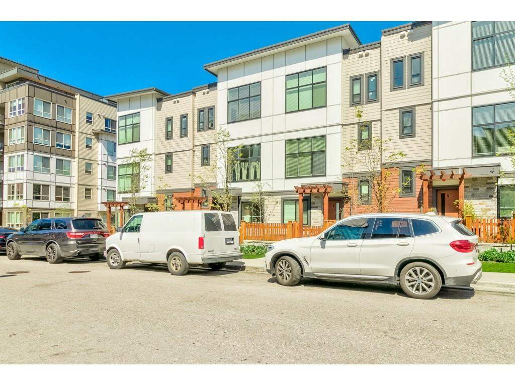 7 20849 78B AVENUE - Willoughby Heights Townhouse for sale, 4 Bedrooms (R2591386) - #37