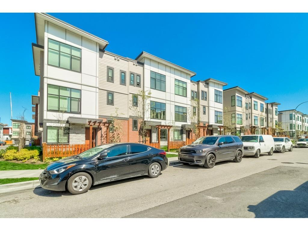 7 20849 78B AVENUE - Willoughby Heights Townhouse for sale, 4 Bedrooms (R2591386) - #38