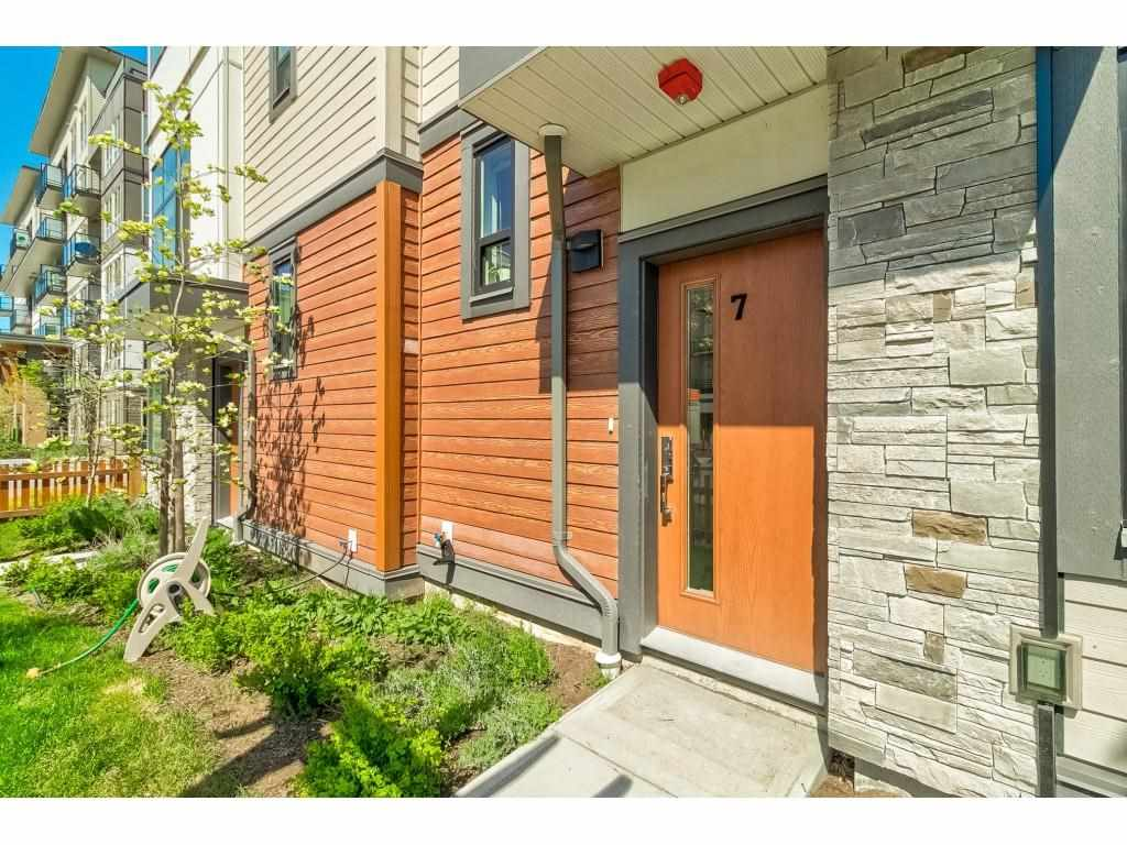 7 20849 78B AVENUE - Willoughby Heights Townhouse for sale, 4 Bedrooms (R2591386) - #4