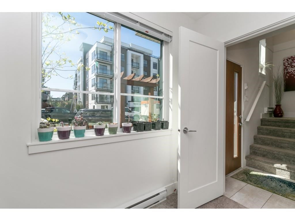 7 20849 78B AVENUE - Willoughby Heights Townhouse for sale, 4 Bedrooms (R2591386) - #7