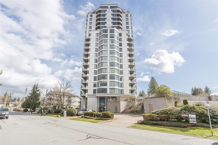 1101 13880 101 AVENUE - Whalley Apartment/Condo for sale, 2 Bedrooms (R2591393)