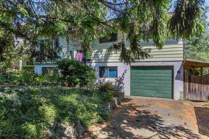 32153 MOUAT DRIVE - Abbotsford West House/Single Family for sale, 4 Bedrooms (R2591397)