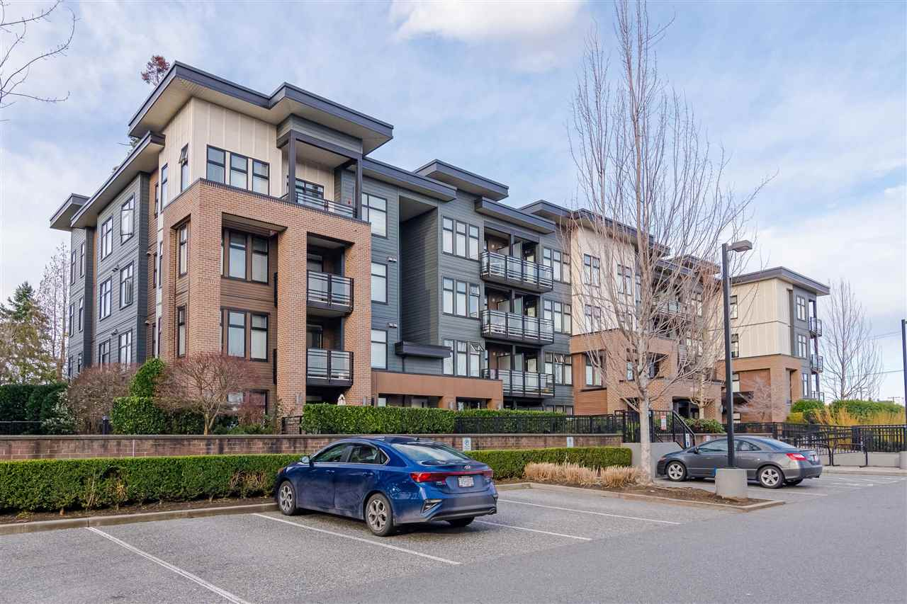 304 20058 FRASER HIGHWAY - Langley City Apartment/Condo for sale, 2 Bedrooms (R2591405) - #26