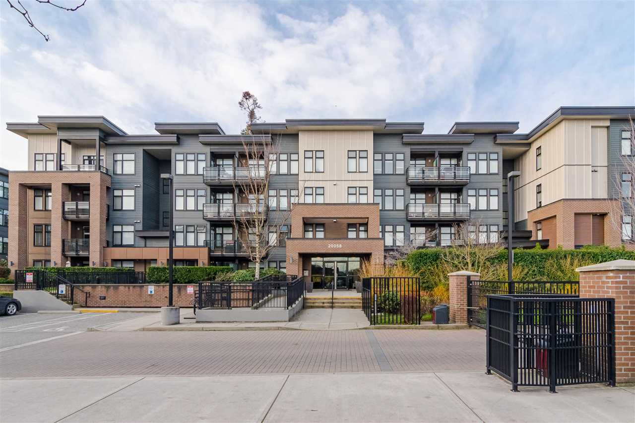 304 20058 FRASER HIGHWAY - Langley City Apartment/Condo for sale, 2 Bedrooms (R2591405) - #27