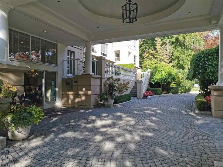 223 5735 HAMPTON PLACE - University VW Apartment/Condo for sale, 2 Bedrooms (R2591413)