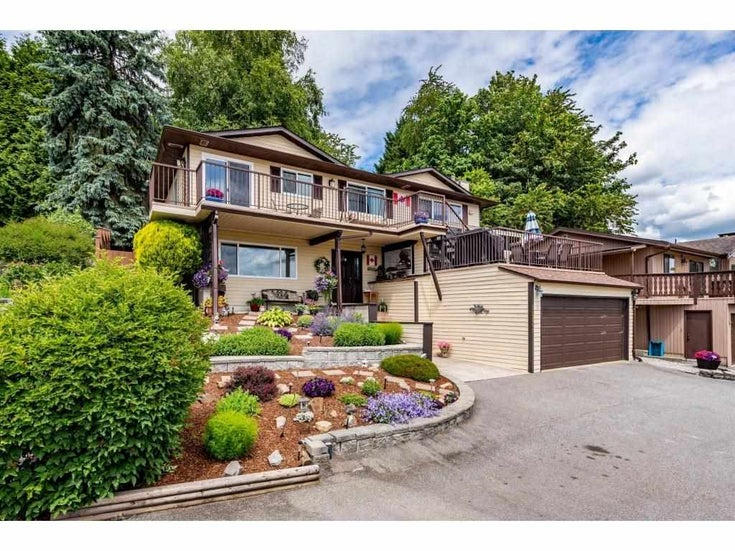 35361 ROCKWELL DRIVE - Abbotsford East House/Single Family for sale, 3 Bedrooms (R2591416)