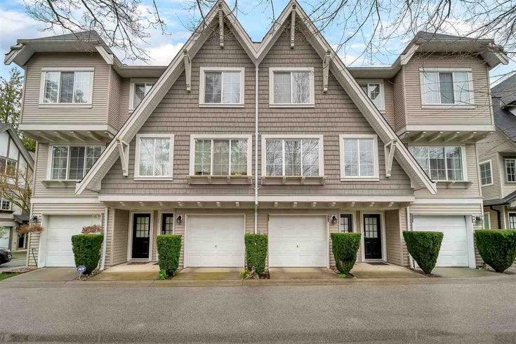 43 12778 66 AVENUE - West Newton Townhouse for sale, 3 Bedrooms (R2591446)