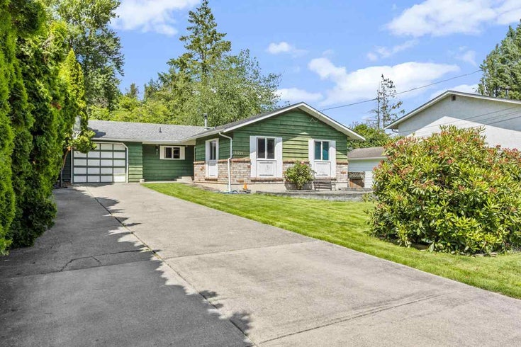 31721 CHARLOTTE AVENUE - Abbotsford West House/Single Family for sale, 3 Bedrooms (R2591486)