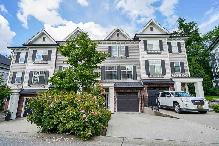 6 5635 TESKEY WAY - Promontory Townhouse for sale, 3 Bedrooms (R2591492)