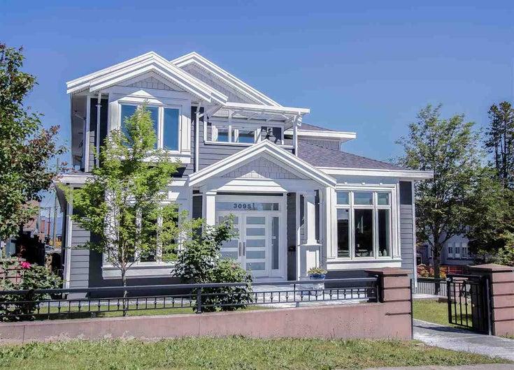 3095 GRANT STREET - Renfrew VE House/Single Family for sale, 6 Bedrooms (R2591493)