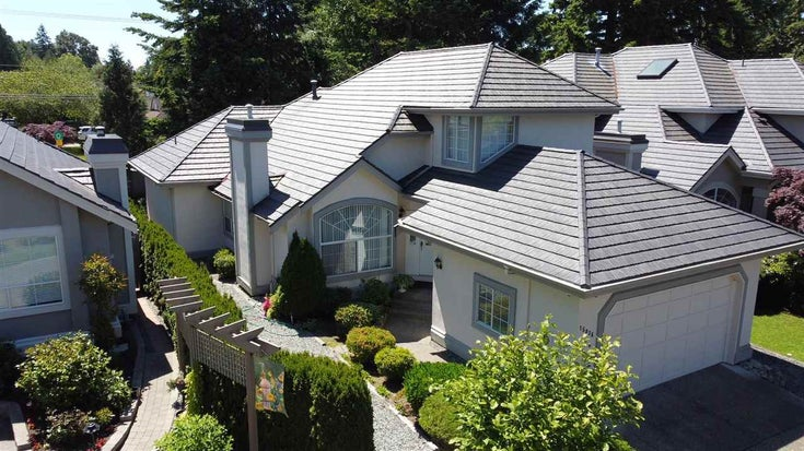 15036 SEMIAHMOO PLACE - Sunnyside Park Surrey House/Single Family for sale, 3 Bedrooms (R2591494)