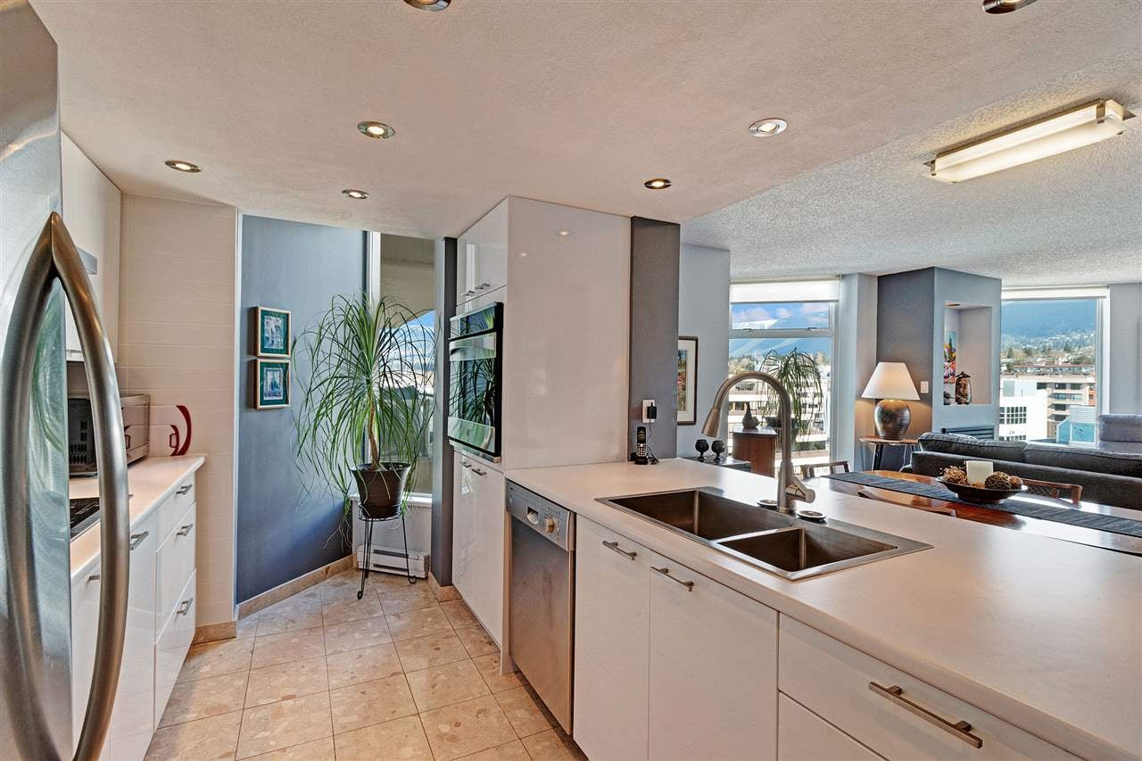 802 168 CHADWICK COURT - Lower Lonsdale Apartment/Condo for sale, 2 Bedrooms (R2591517) - #10