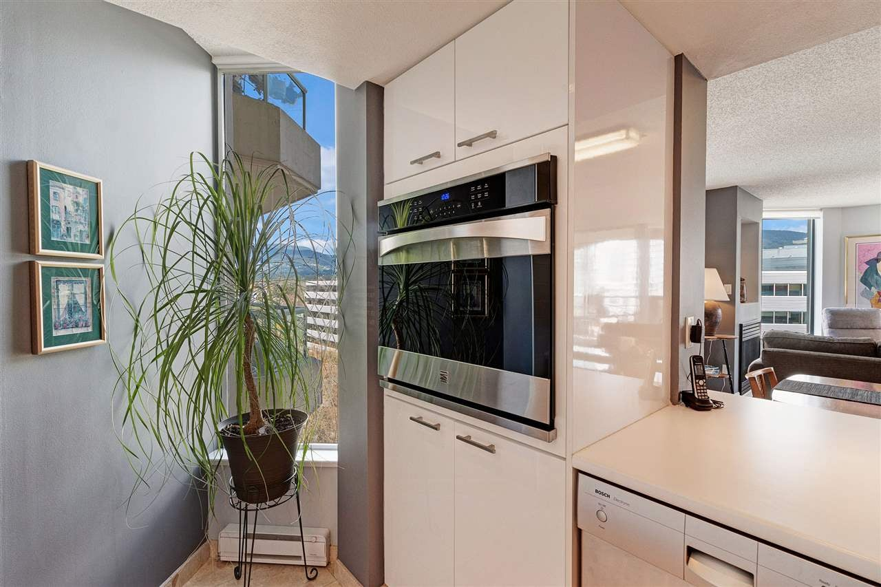 802 168 CHADWICK COURT - Lower Lonsdale Apartment/Condo for sale, 2 Bedrooms (R2591517) - #11