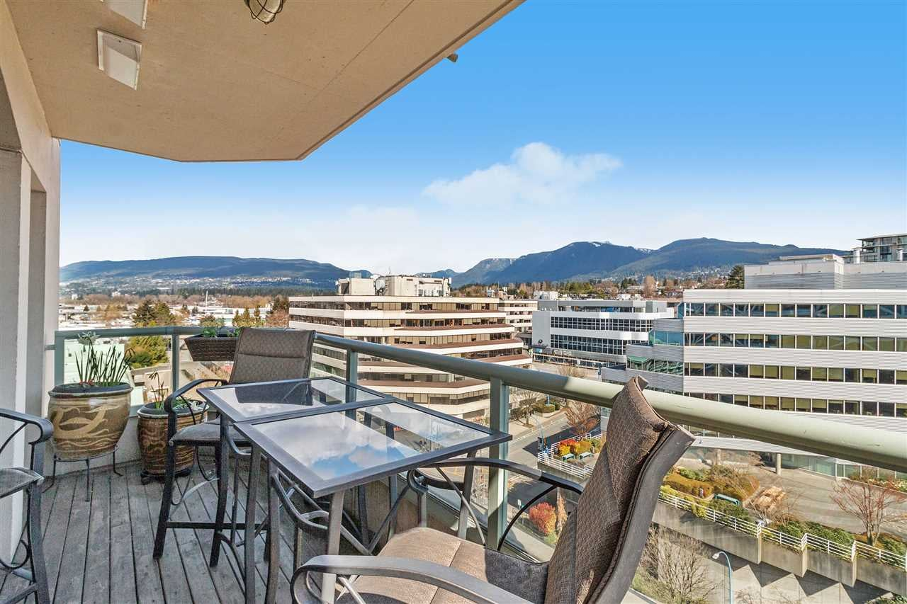 802 168 CHADWICK COURT - Lower Lonsdale Apartment/Condo for sale, 2 Bedrooms (R2591517) - #17