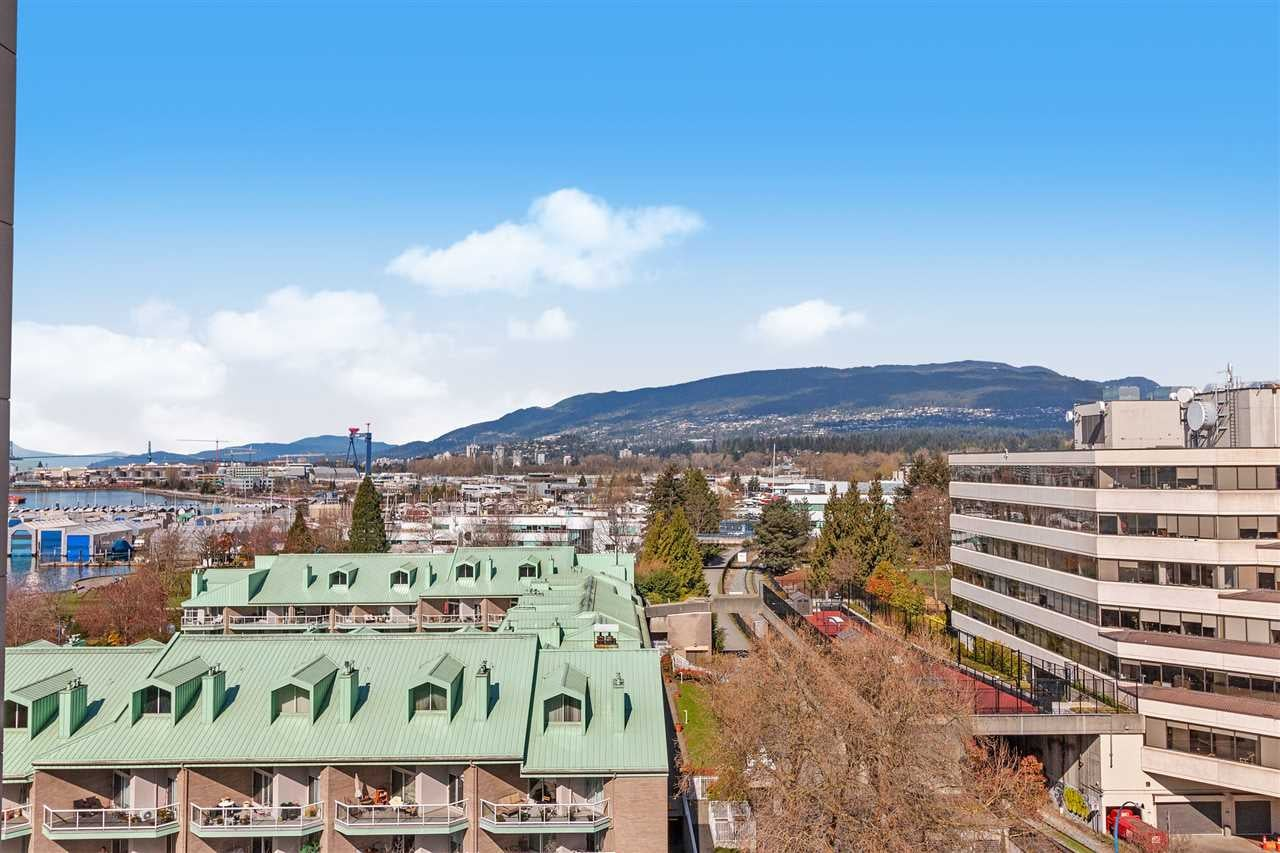 802 168 CHADWICK COURT - Lower Lonsdale Apartment/Condo for sale, 2 Bedrooms (R2591517) - #19