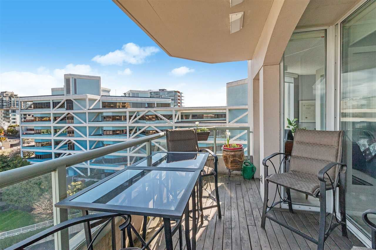 802 168 CHADWICK COURT - Lower Lonsdale Apartment/Condo for sale, 2 Bedrooms (R2591517) - #20