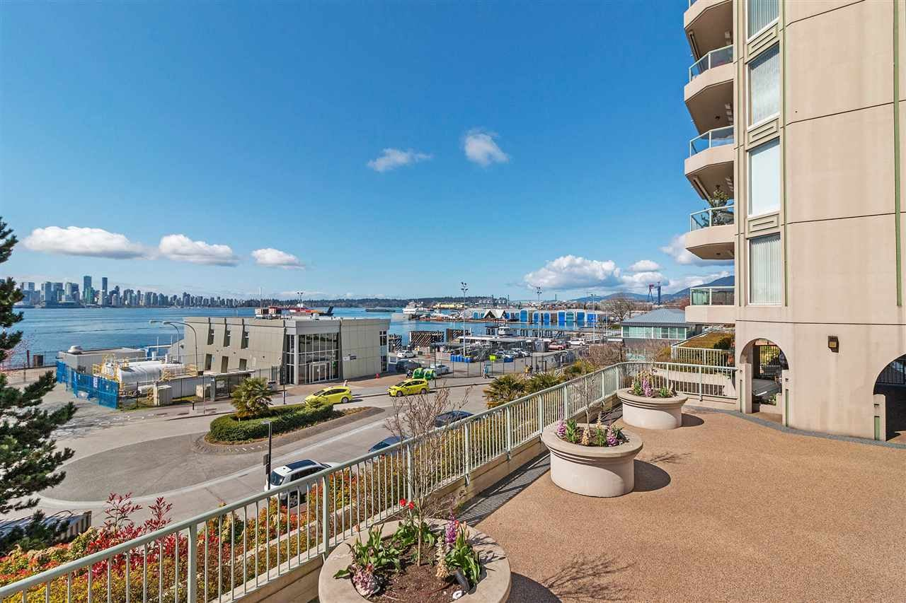 802 168 CHADWICK COURT - Lower Lonsdale Apartment/Condo for sale, 2 Bedrooms (R2591517) - #24