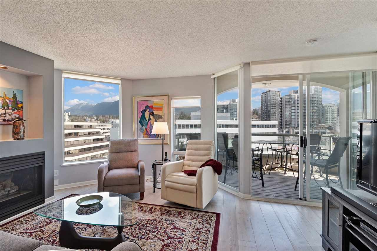 802 168 CHADWICK COURT - Lower Lonsdale Apartment/Condo for sale, 2 Bedrooms (R2591517) - #5