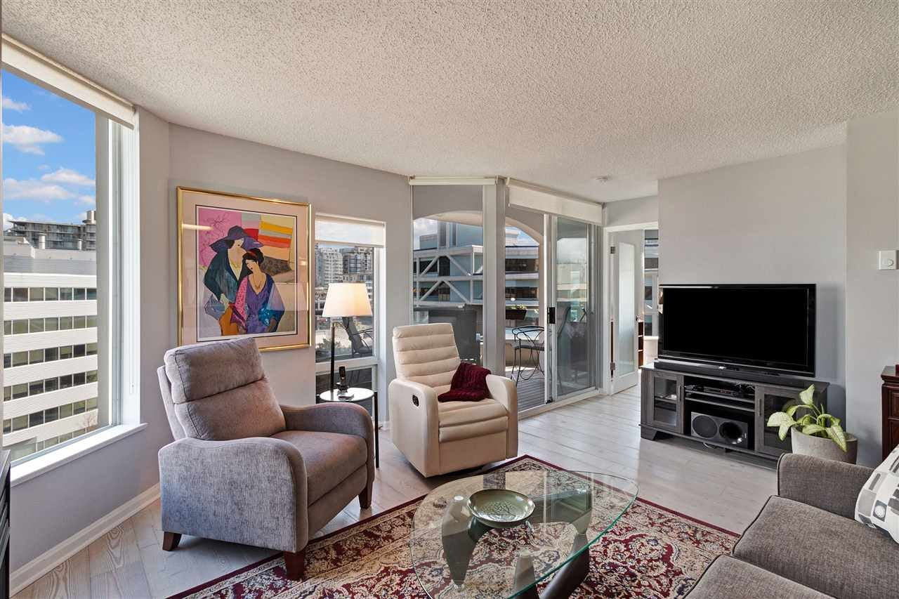 802 168 CHADWICK COURT - Lower Lonsdale Apartment/Condo for sale, 2 Bedrooms (R2591517) - #6