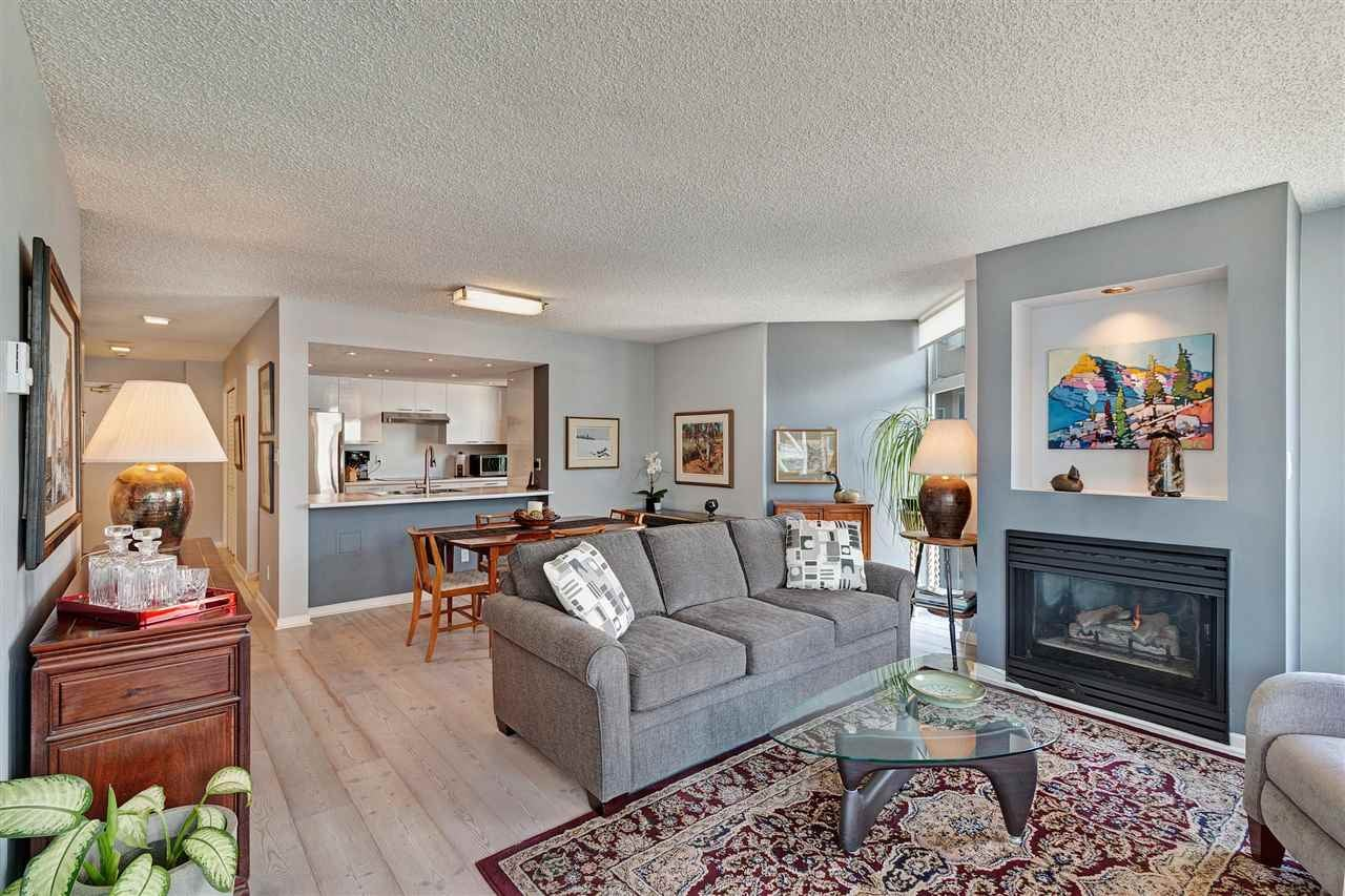 802 168 CHADWICK COURT - Lower Lonsdale Apartment/Condo for sale, 2 Bedrooms (R2591517) - #7