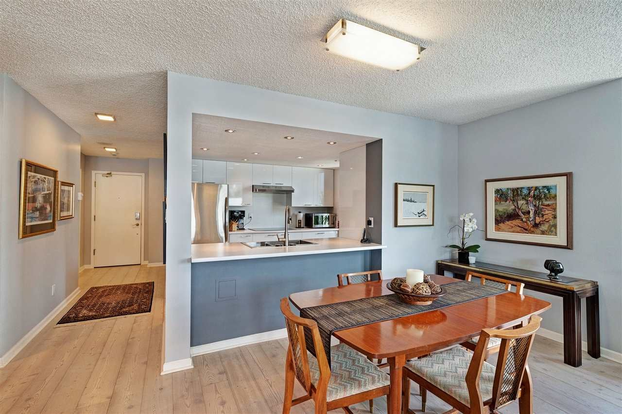802 168 CHADWICK COURT - Lower Lonsdale Apartment/Condo for sale, 2 Bedrooms (R2591517) - #8