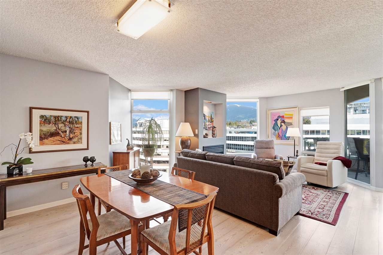 802 168 CHADWICK COURT - Lower Lonsdale Apartment/Condo for sale, 2 Bedrooms (R2591517) - #9