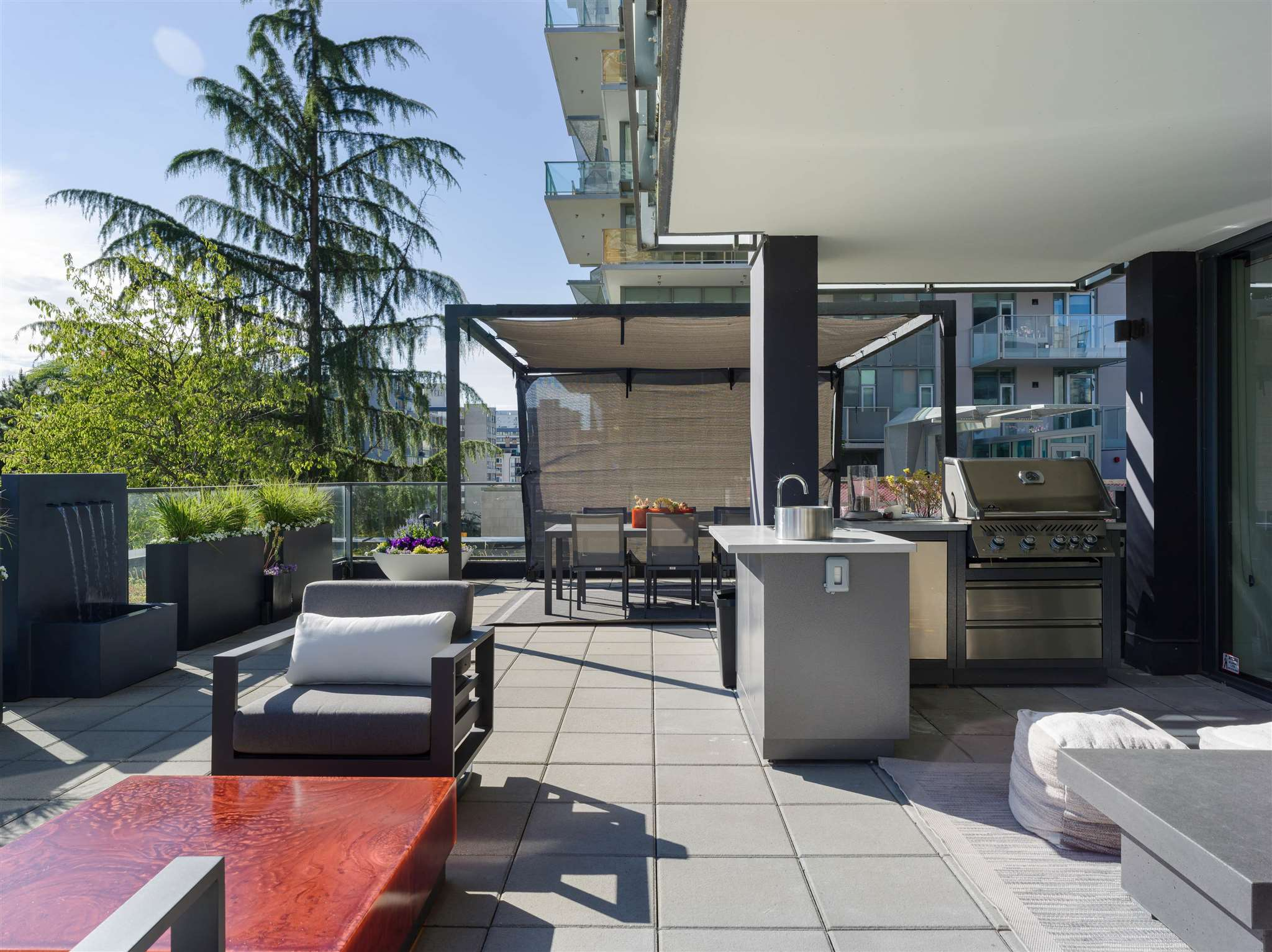 403 1171 JERVIS STREET - West End VW Apartment/Condo for sale, 2 Bedrooms (R2591528) - #2
