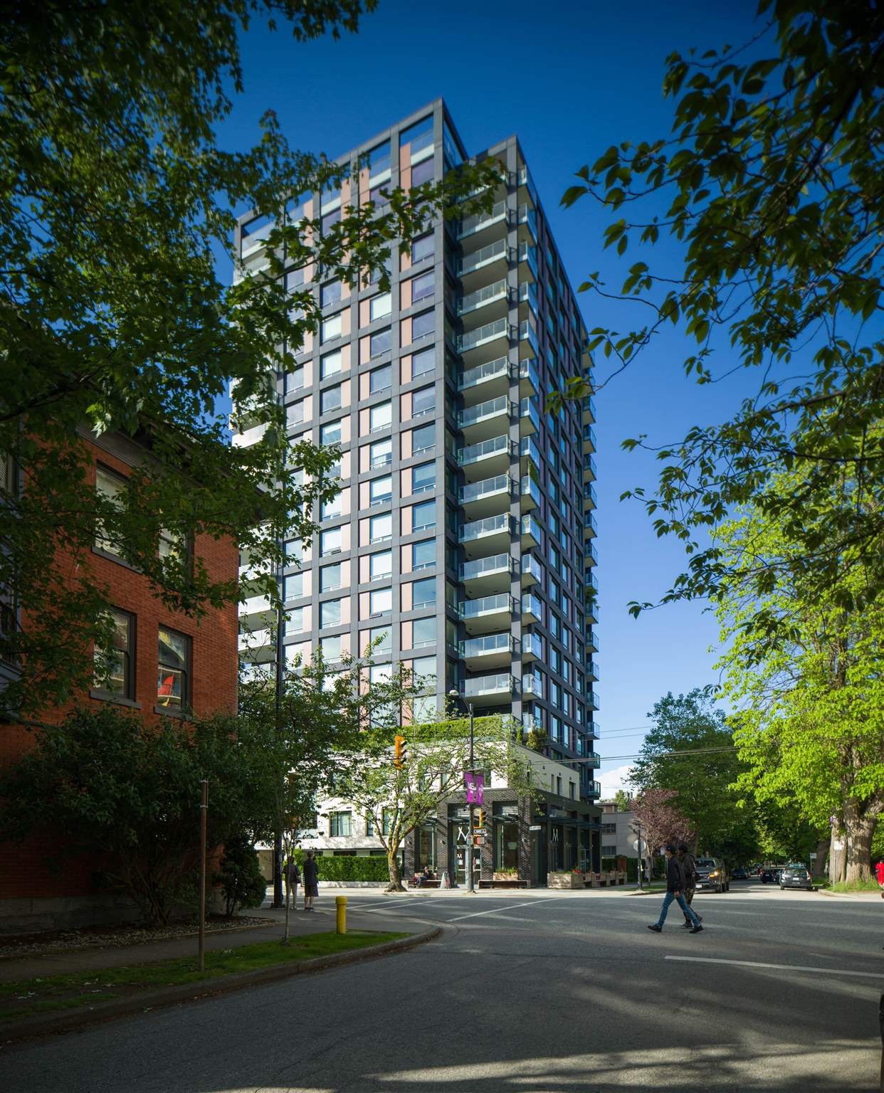 403 1171 JERVIS STREET - West End VW Apartment/Condo for sale, 2 Bedrooms (R2591528) - #28