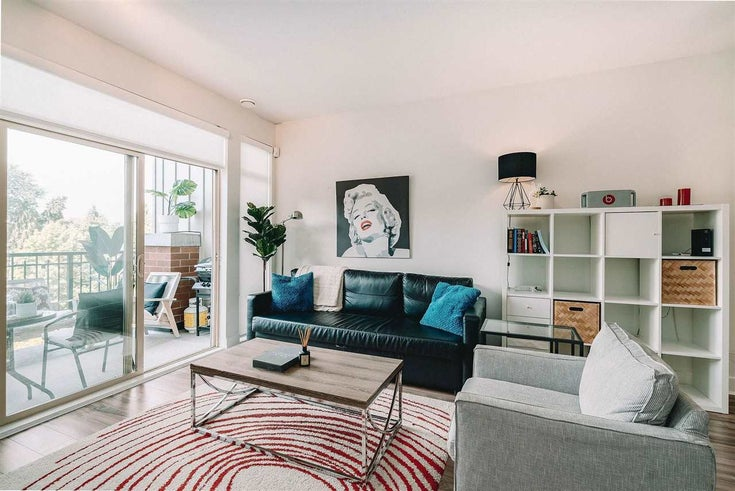 420 2280 WESBROOK MALL - University VW Apartment/Condo for sale, 2 Bedrooms (R2591532)