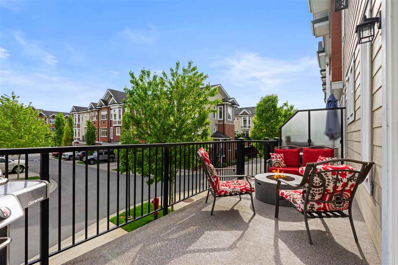 53 8068 207 STREET - Willoughby Heights Townhouse for sale, 4 Bedrooms (R2591553) - #28
