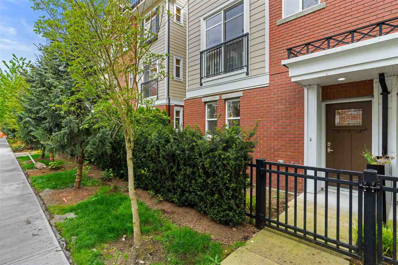 53 8068 207 STREET - Willoughby Heights Townhouse for sale, 4 Bedrooms (R2591553) - #30