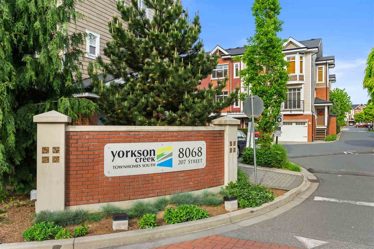 53 8068 207 STREET - Willoughby Heights Townhouse for sale, 4 Bedrooms (R2591553) - #32