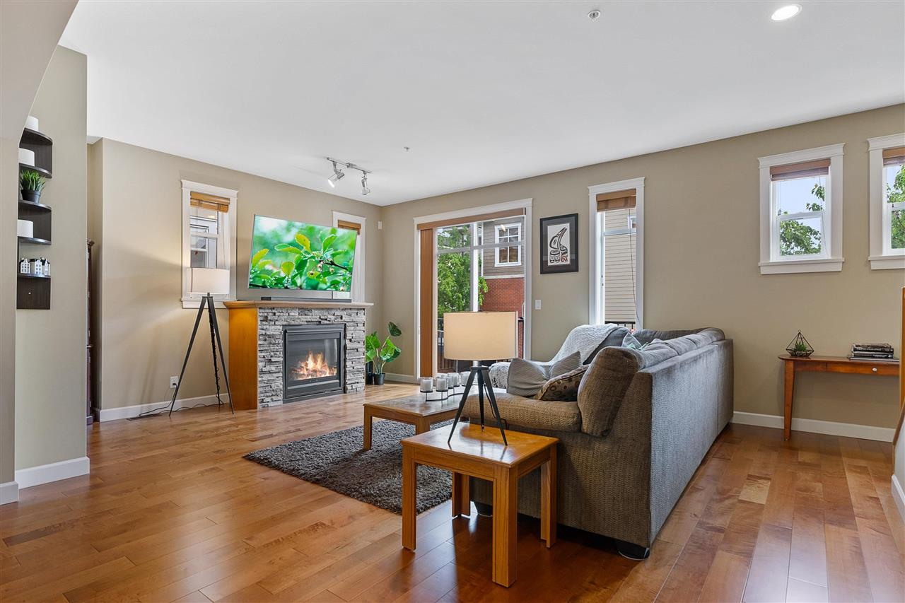 53 8068 207 STREET - Willoughby Heights Townhouse for sale, 4 Bedrooms (R2591553) - #7
