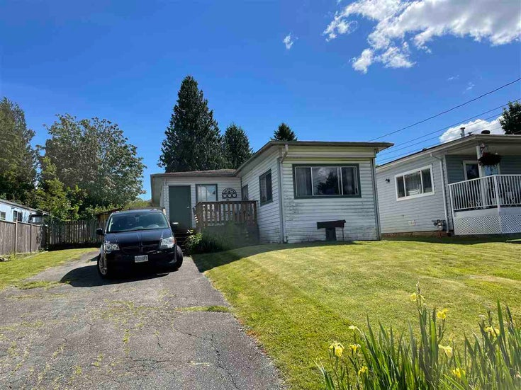 31590 LOMBARD AVENUE - Poplar Manufactured with Land for sale, 3 Bedrooms (R2591554)