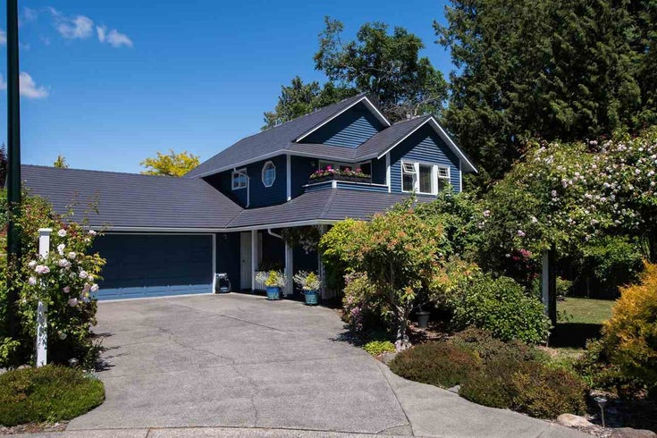 5195 11A AVENUE - Tsawwassen Central House/Single Family for sale, 4 Bedrooms (R2591555)