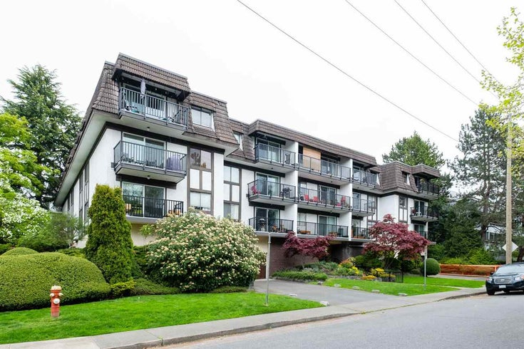 310 270 W 1ST STREET - Lower Lonsdale Apartment/Condo for sale, 1 Bedroom (R2591565)