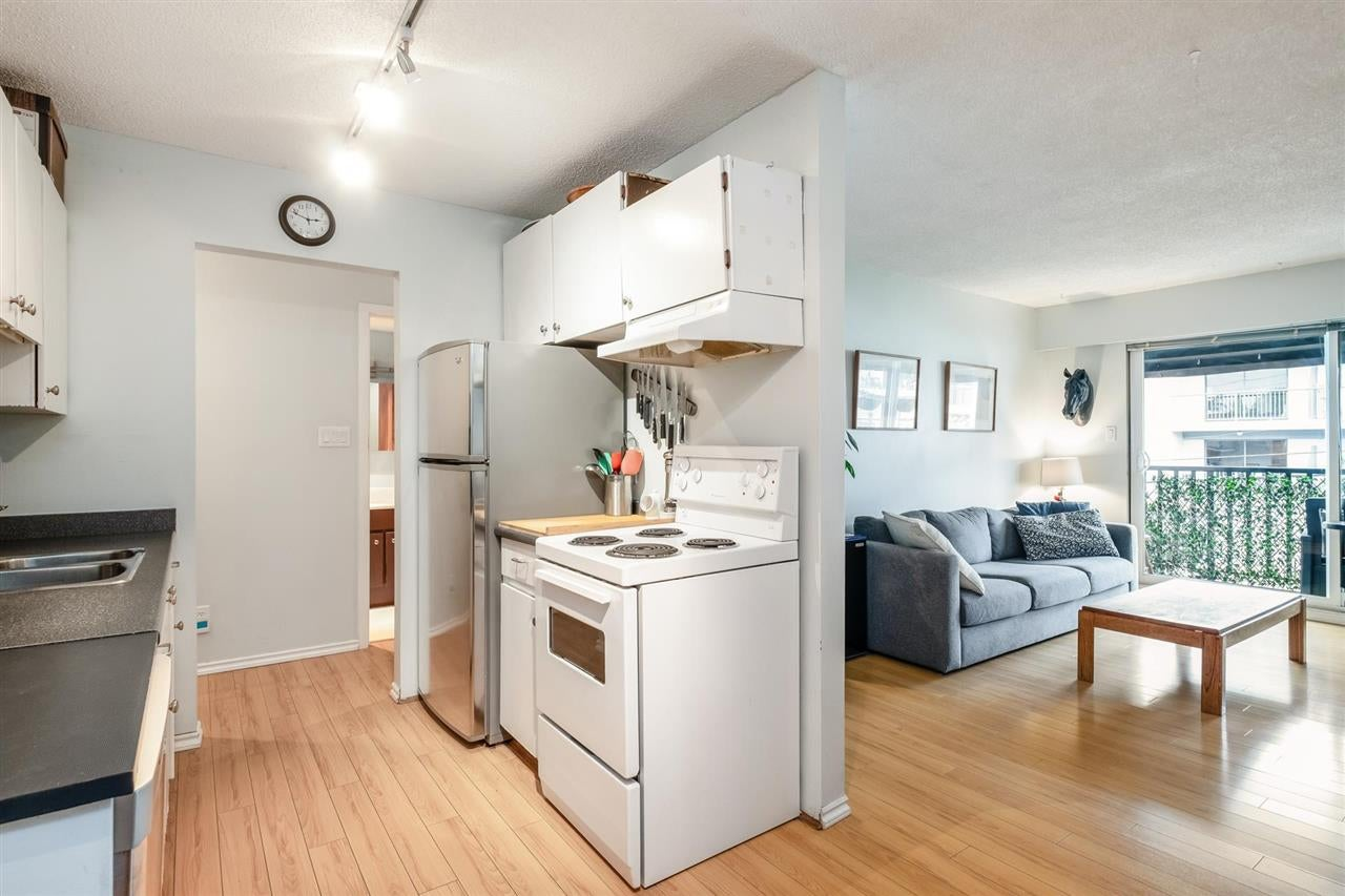 310 270 W 1ST STREET - Lower Lonsdale Apartment/Condo for sale, 1 Bedroom (R2591565) - #10