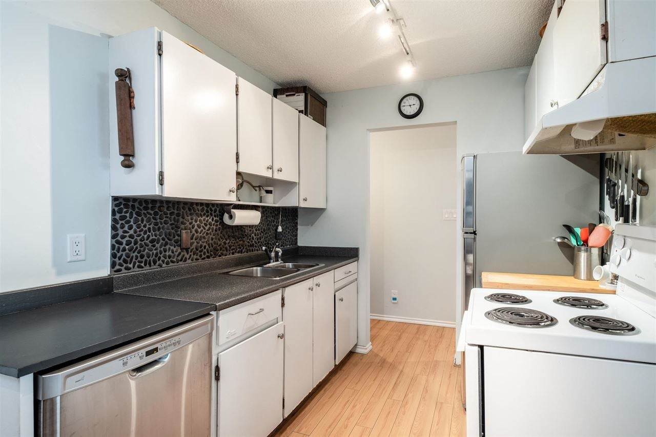 310 270 W 1ST STREET - Lower Lonsdale Apartment/Condo for sale, 1 Bedroom (R2591565) - #12