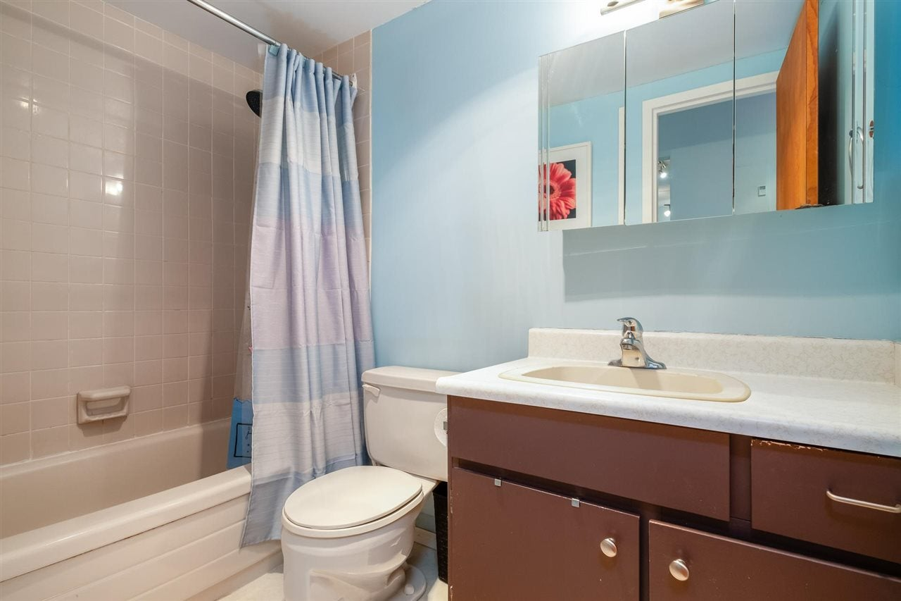 310 270 W 1ST STREET - Lower Lonsdale Apartment/Condo for sale, 1 Bedroom (R2591565) - #16