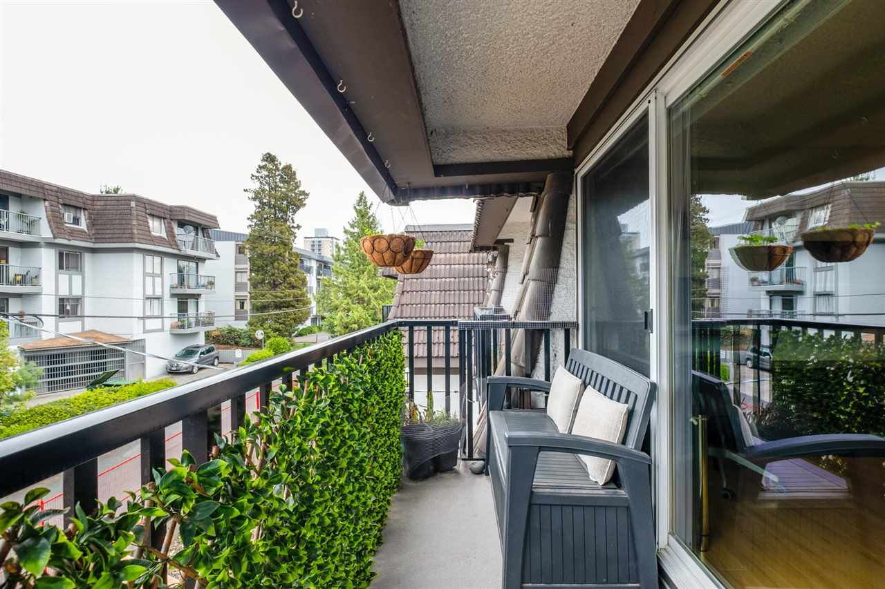 310 270 W 1ST STREET - Lower Lonsdale Apartment/Condo for sale, 1 Bedroom (R2591565) - #17