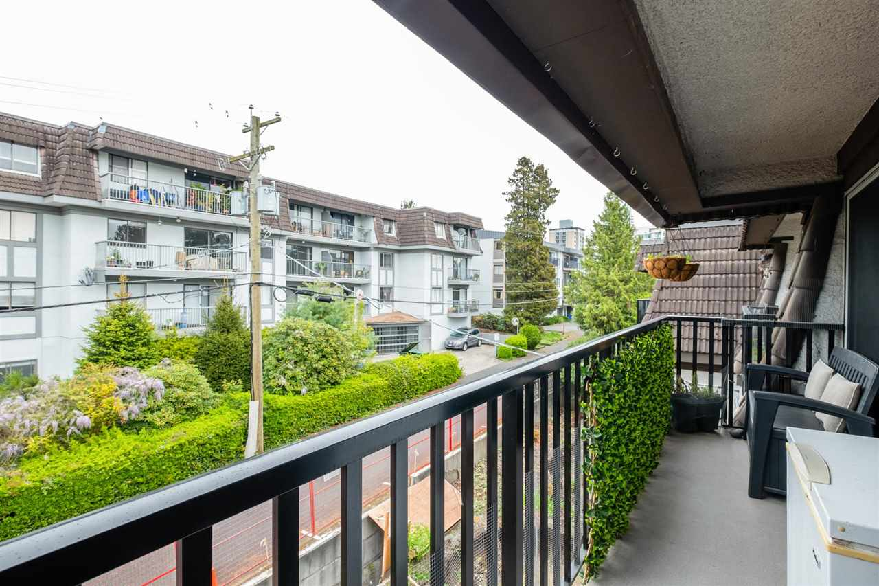 310 270 W 1ST STREET - Lower Lonsdale Apartment/Condo for sale, 1 Bedroom (R2591565) - #18