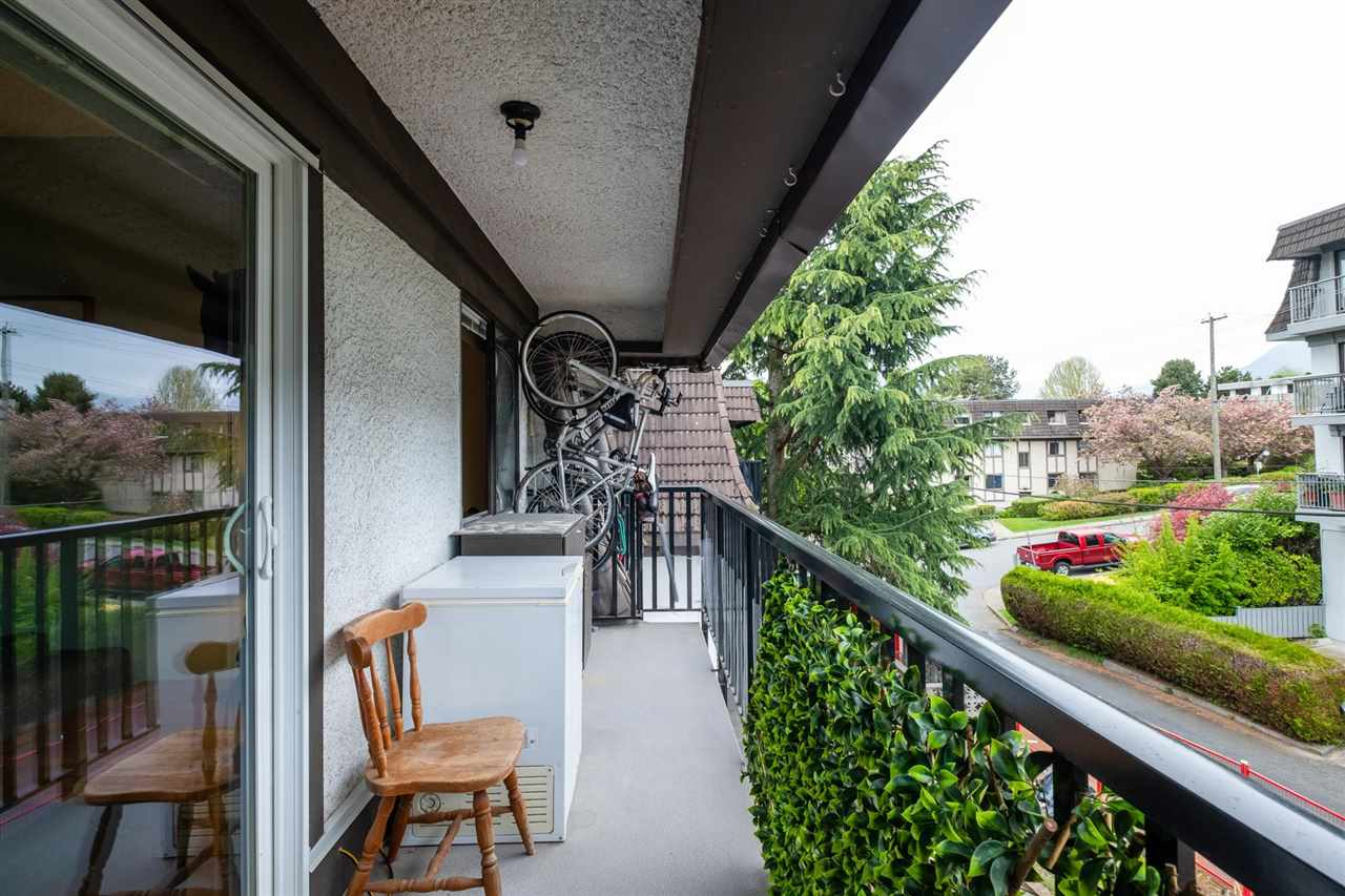 310 270 W 1ST STREET - Lower Lonsdale Apartment/Condo for sale, 1 Bedroom (R2591565) - #19