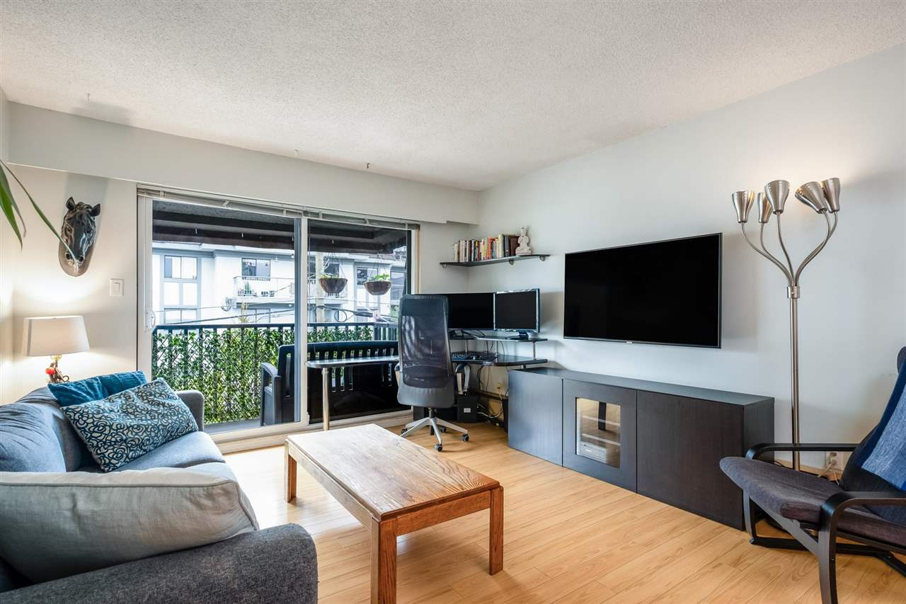 310 270 W 1ST STREET - Lower Lonsdale Apartment/Condo for sale, 1 Bedroom (R2591565) - #2