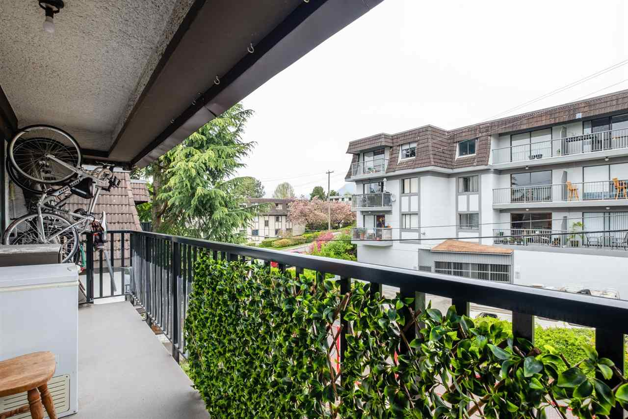 310 270 W 1ST STREET - Lower Lonsdale Apartment/Condo for sale, 1 Bedroom (R2591565) - #20