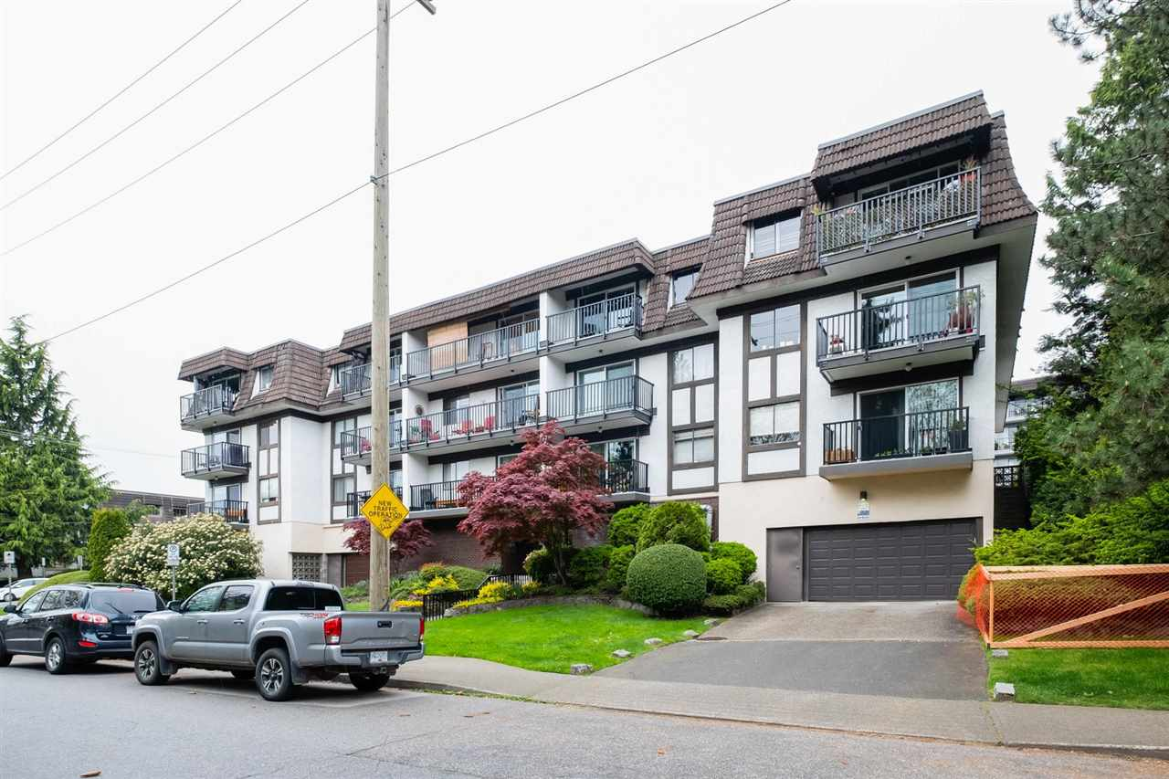 310 270 W 1ST STREET - Lower Lonsdale Apartment/Condo for sale, 1 Bedroom (R2591565) - #21