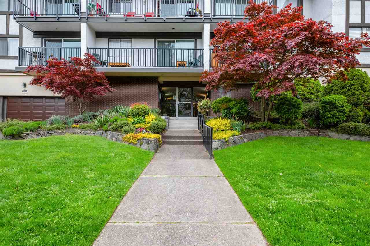 310 270 W 1ST STREET - Lower Lonsdale Apartment/Condo for sale, 1 Bedroom (R2591565) - #22