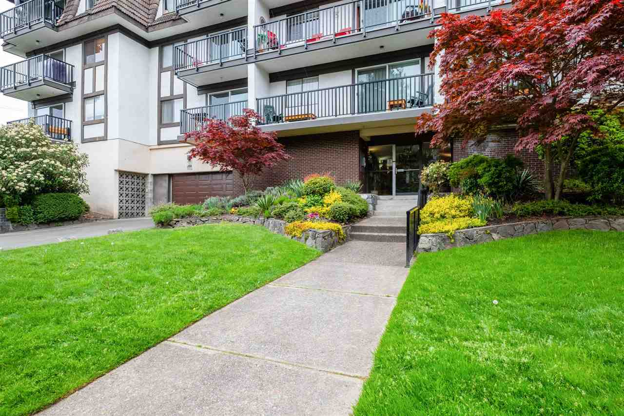 310 270 W 1ST STREET - Lower Lonsdale Apartment/Condo for sale, 1 Bedroom (R2591565) - #23