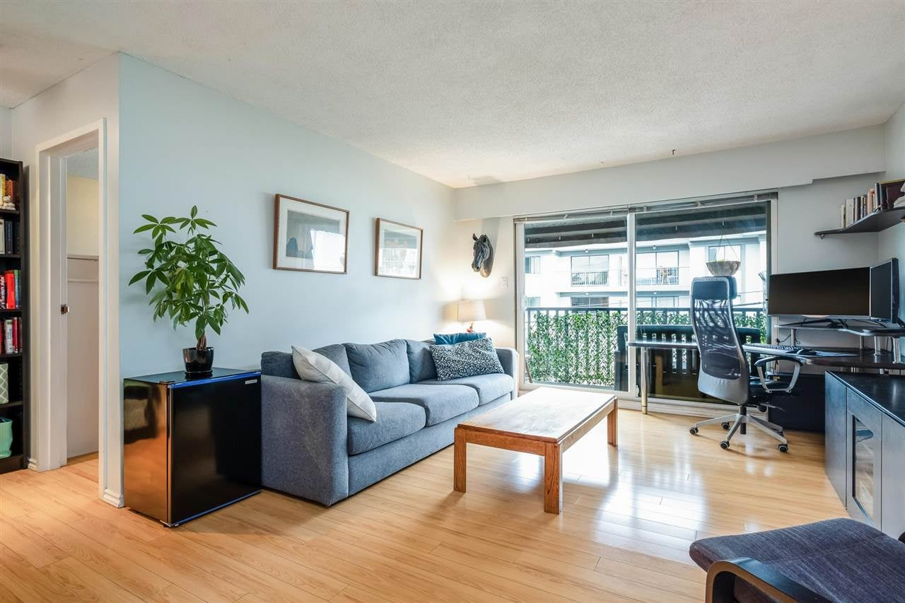 310 270 W 1ST STREET - Lower Lonsdale Apartment/Condo for sale, 1 Bedroom (R2591565) - #3