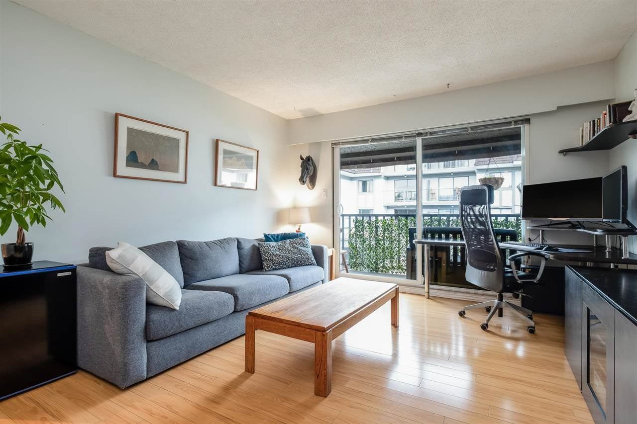 310 270 W 1ST STREET - Lower Lonsdale Apartment/Condo for sale, 1 Bedroom (R2591565) - #4
